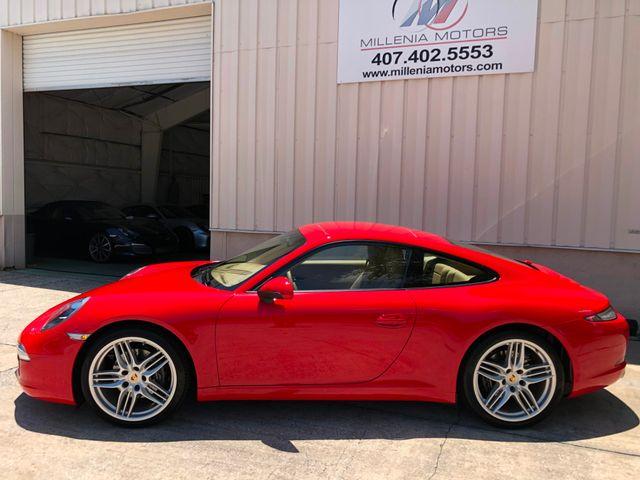 2014 Porsche 911 Carrera Longwood, FL 41