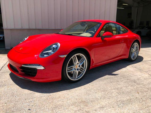 2014 Porsche 911 Carrera Longwood, FL 44