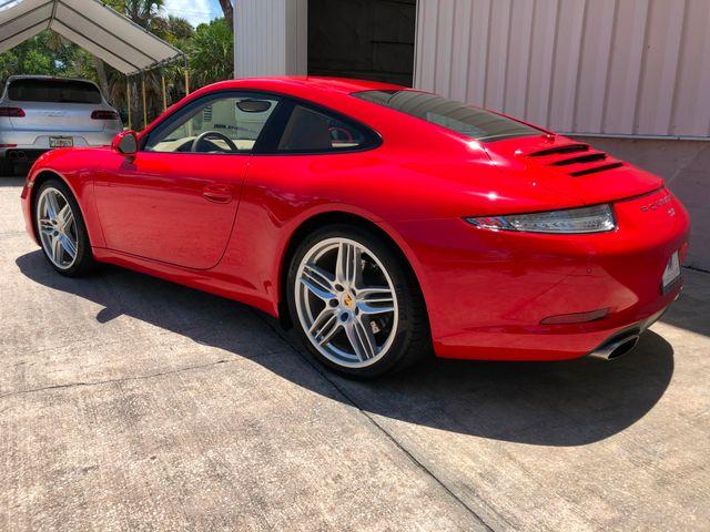 2014 Porsche 911 Carrera Longwood, FL 45