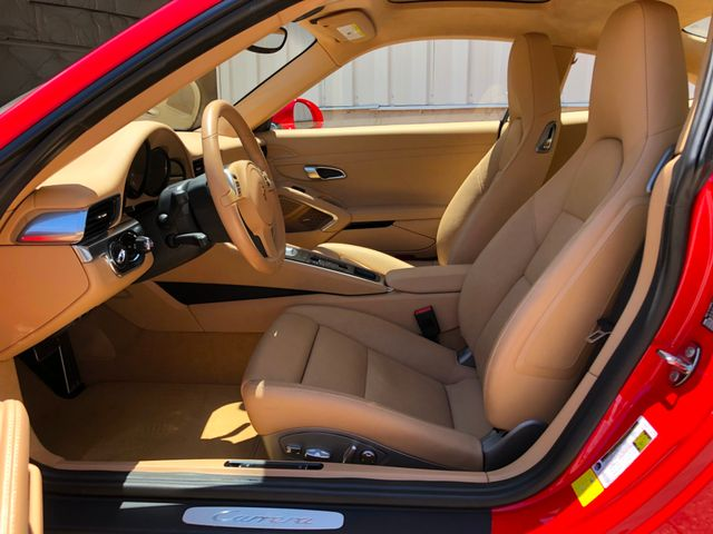 2014 Porsche 911 Carrera Longwood, FL 47