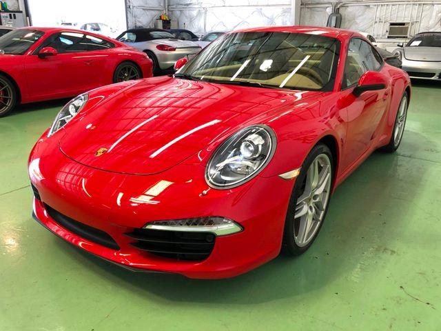 2014 Porsche 911 Carrera Longwood, FL 5