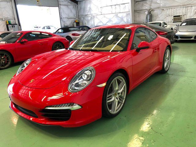2014 Porsche 911 Carrera Longwood, FL 6