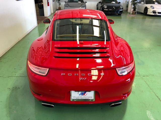 2014 Porsche 911 Carrera Longwood, FL 8