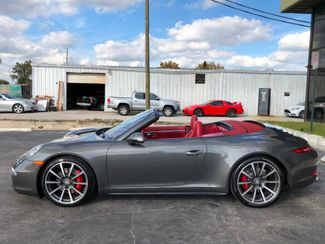 2014 Porsche 911 Carrera 4S Longwood, FL