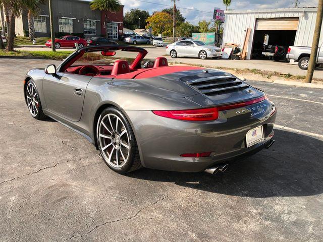 2014 Porsche 911 Carrera 4S Longwood, FL 9