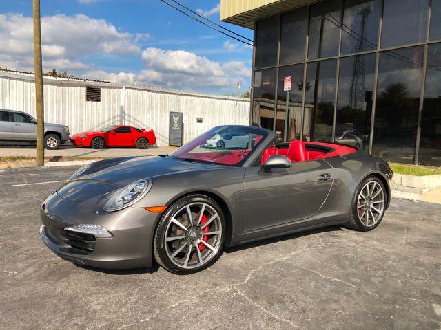 2014 Porsche 911 Carrera 4S Longwood, FL 20