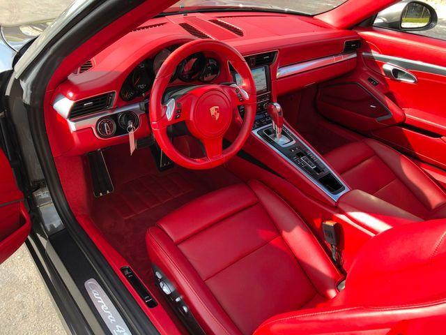 2014 Porsche 911 Carrera 4S Longwood, FL 23