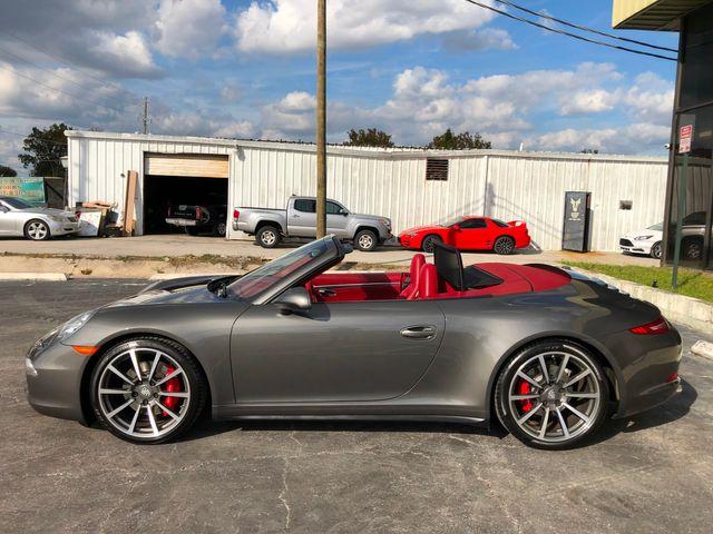 2014 Porsche 911 Carrera 4S Longwood, FL 36