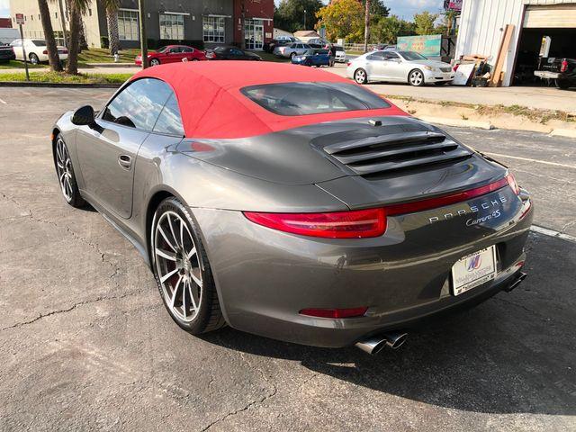 2014 Porsche 911 Carrera 4S Longwood, FL 40