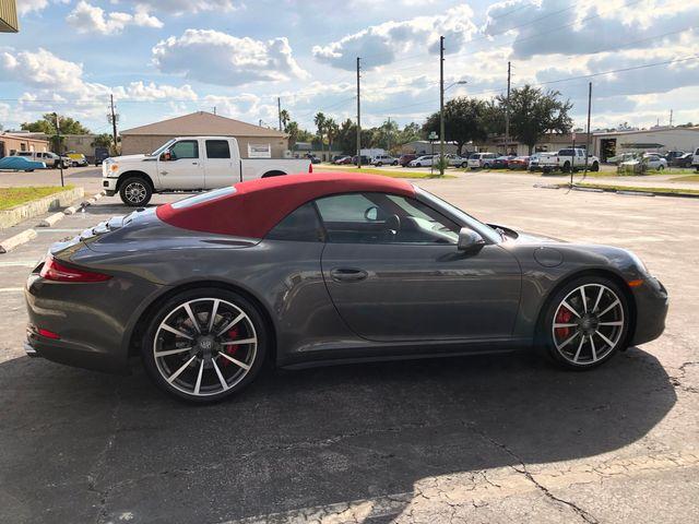2014 Porsche 911 Carrera 4S Longwood, FL 42