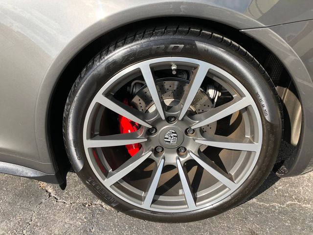 2014 Porsche 911 Carrera 4S Longwood, FL 48