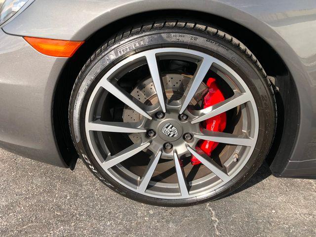 2014 Porsche 911 Carrera 4S Longwood, FL 49