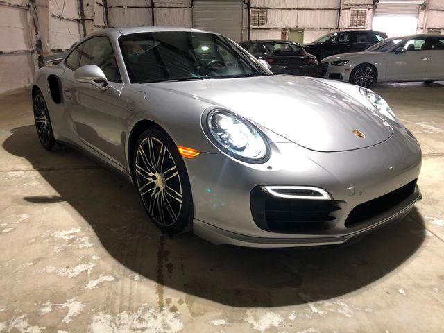 2014 Porsche 911 Turbo S Longwood, FL 52