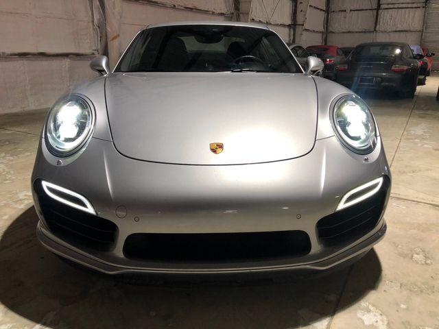 2014 Porsche 911 Turbo S Longwood, FL 54