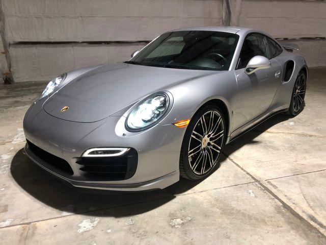 2014 Porsche 911 Turbo S Longwood, FL 55