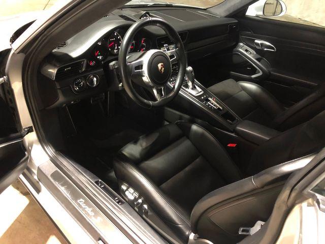 2014 Porsche 911 Turbo S Longwood, FL 57