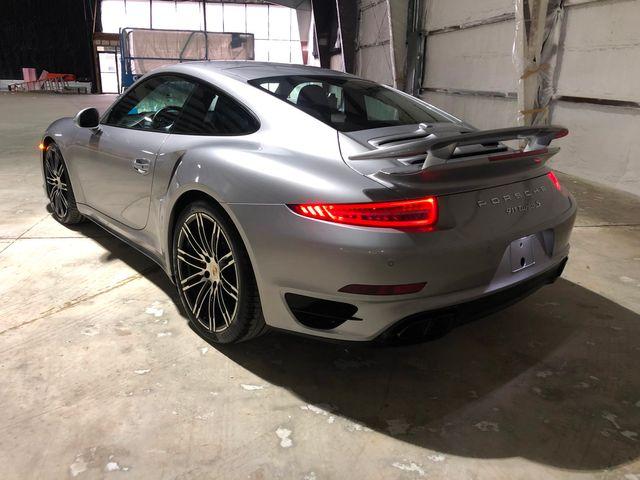 2014 Porsche 911 Turbo S Longwood, FL 45
