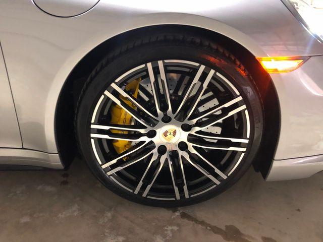 2014 Porsche 911 Turbo S Longwood, FL 76