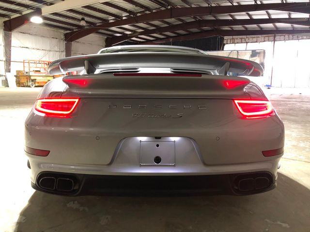 2014 Porsche 911 Turbo S Longwood, FL 47