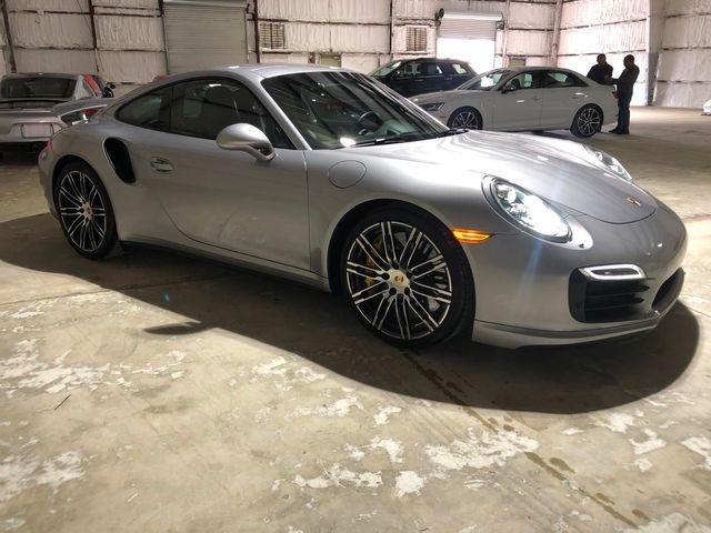 2014 Porsche 911 Turbo S Longwood, FL 51