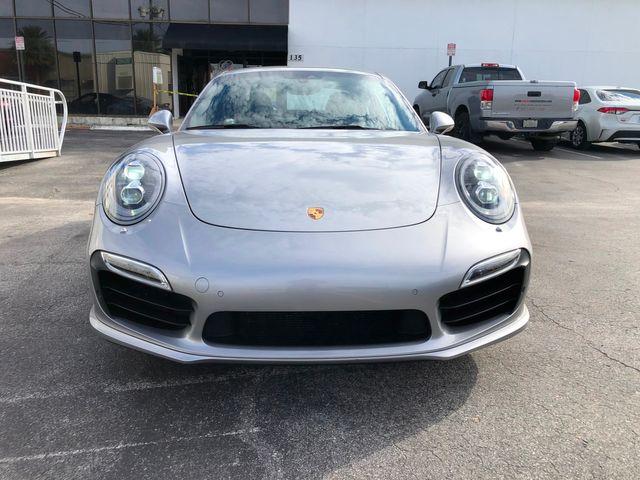 2014 Porsche 911 Turbo S Longwood, FL 11