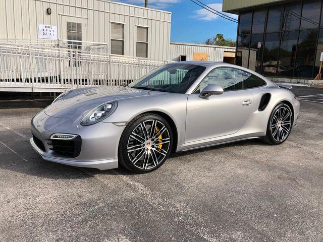 2014 Porsche 911 Turbo S Longwood, FL 13