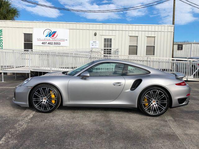2014 Porsche 911 Turbo S Longwood, FL 14