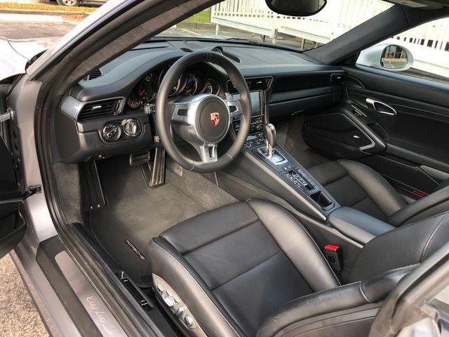2014 Porsche 911 Turbo S Longwood, FL 15