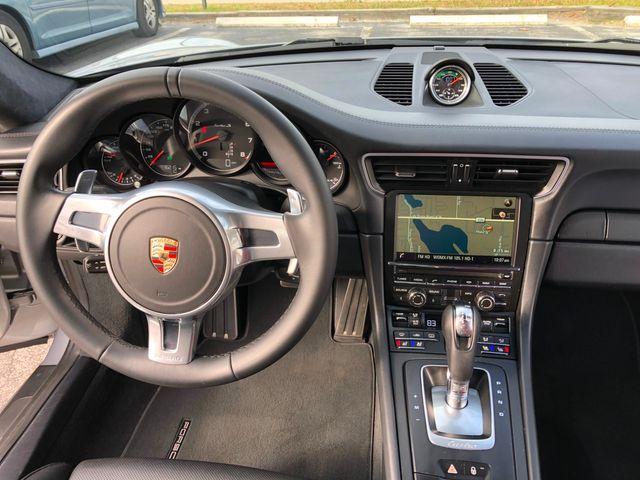 2014 Porsche 911 Turbo S Longwood, FL 19