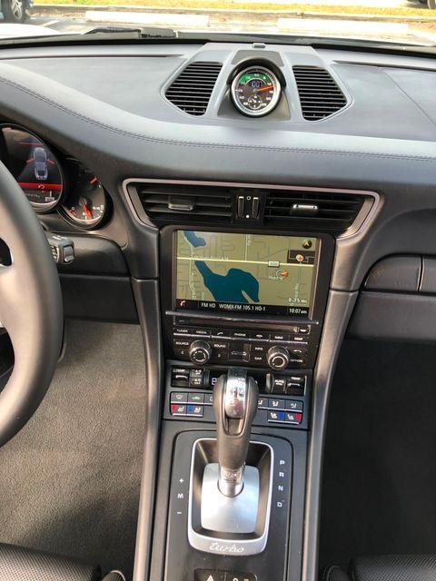 2014 Porsche 911 Turbo S Longwood, FL 20