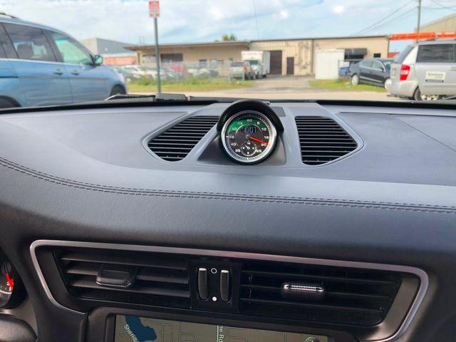 2014 Porsche 911 Turbo S Longwood, FL 21