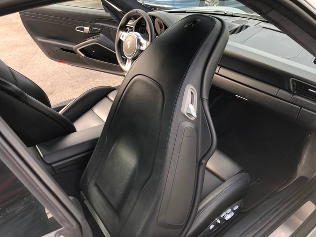 2014 Porsche 911 Turbo S Longwood, FL 30