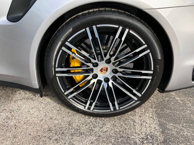 2014 Porsche 911 Turbo S Longwood, FL 31