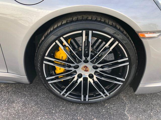 2014 Porsche 911 Turbo S Longwood, FL 33