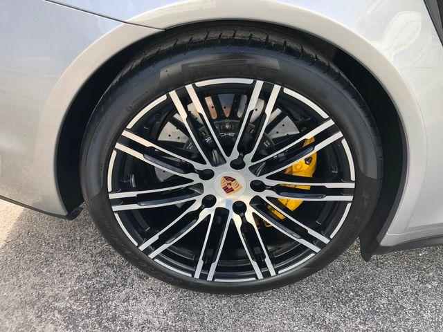 2014 Porsche 911 Turbo S Longwood, FL 34