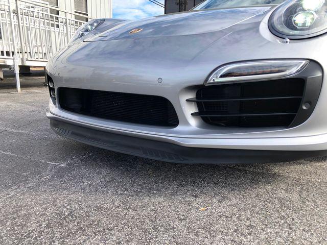 2014 Porsche 911 Turbo S Longwood, FL 35