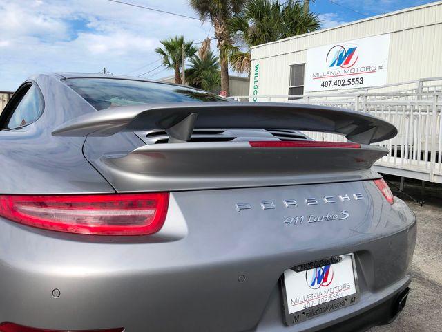 2014 Porsche 911 Turbo S Longwood, FL 36
