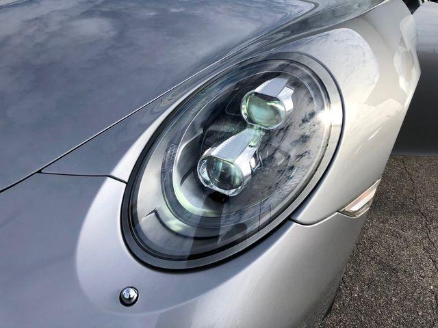 2014 Porsche 911 Turbo S Longwood, FL 38