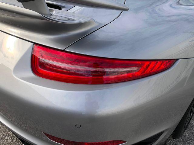 2014 Porsche 911 Turbo S Longwood, FL 40