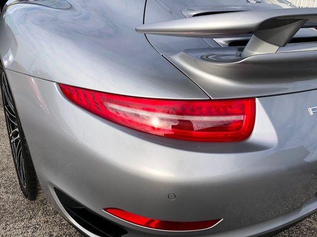 2014 Porsche 911 Turbo S Longwood, FL 41