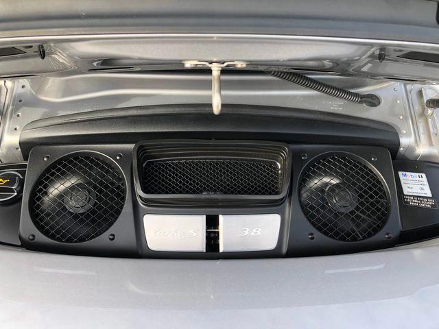 2014 Porsche 911 Turbo S Longwood, FL 87