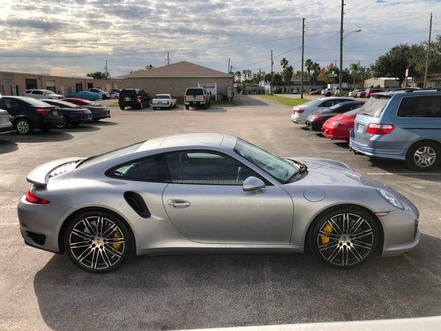 2014 Porsche 911 Turbo S Longwood, FL 7