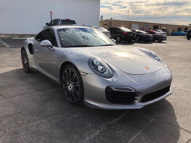 2014 Porsche 911 Turbo S Longwood, FL 9