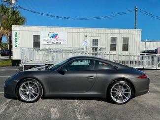 2014 Porsche 911 Carrera Longwood, FL