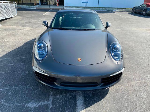 2014 Porsche 911 Carrera Longwood, FL 10
