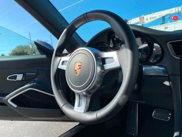 2014 Porsche 911 Carrera Longwood, FL 23