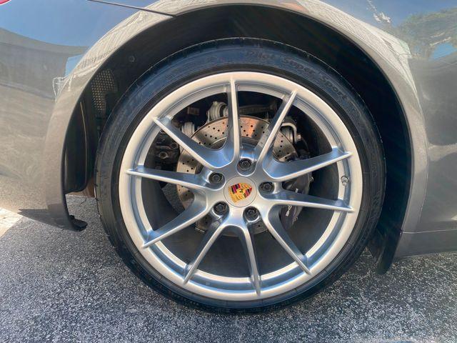 2014 Porsche 911 Carrera Longwood, FL 32