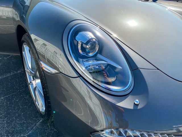 2014 Porsche 911 Carrera Longwood, FL 35