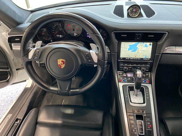 2014 Porsche 911 Carrera S Longwood, FL 22