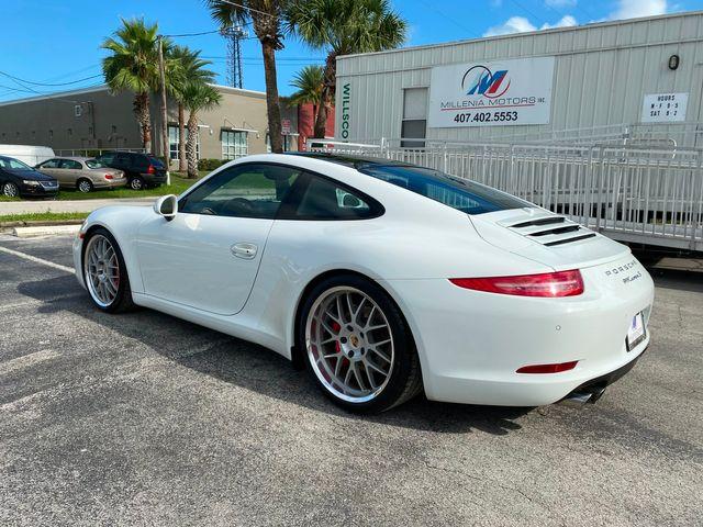 2014 Porsche 911 Carrera S Longwood, FL 48